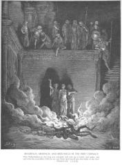 Dan 3 - Three Israelites in the Fiery Furnace